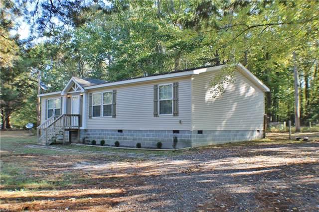 8481 Davenport Rd, Gloucester County, VA 23061 (#10288217) :: The Kris Weaver Real Estate Team