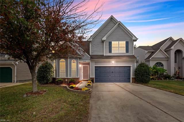 3568 Purebred Dr, Virginia Beach, VA 23452 (#10288220) :: Berkshire Hathaway HomeServices Towne Realty