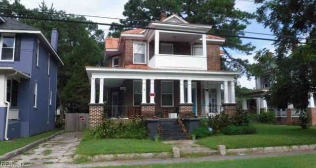 309 S Broad St, Suffolk, VA 23434 (#10288247) :: RE/MAX Central Realty