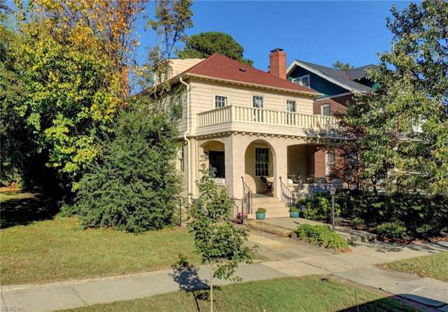 614 Shirley Ave, Norfolk, VA 23517 (#10288290) :: Upscale Avenues Realty Group