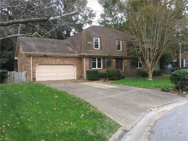 956 Michaux Ct, Virginia Beach, VA 23464 (#10288339) :: Rocket Real Estate
