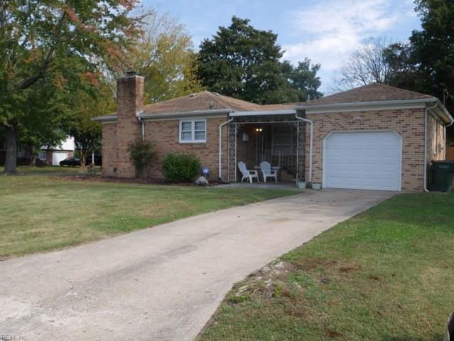 73 Wheatland Dr, Hampton, VA 23666 (#10288358) :: Upscale Avenues Realty Group