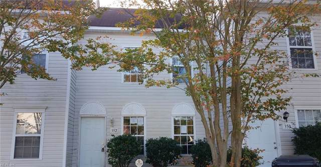 352 Francisco Way, Newport News, VA 23601 (#10288372) :: Upscale Avenues Realty Group