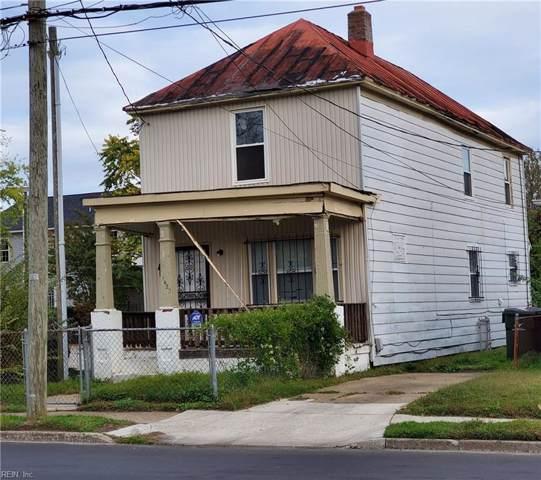 1420 Wilson Rd, Norfolk, VA 23523 (#10288379) :: Rocket Real Estate