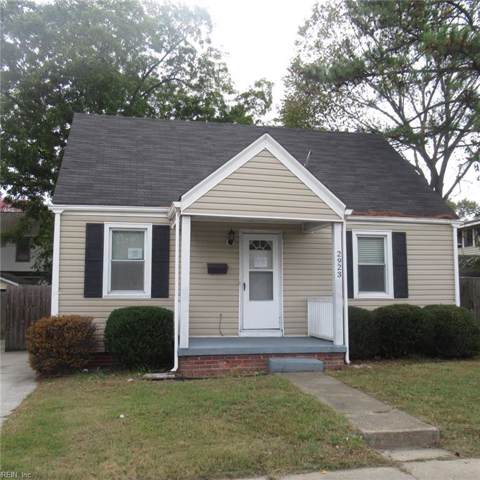 2923 Tidewater Dr, Norfolk, VA 23509 (#10288386) :: RE/MAX Central Realty