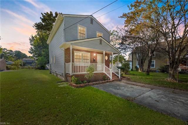 387 Catalpa Ave, Hampton, VA 23661 (#10288393) :: Rocket Real Estate