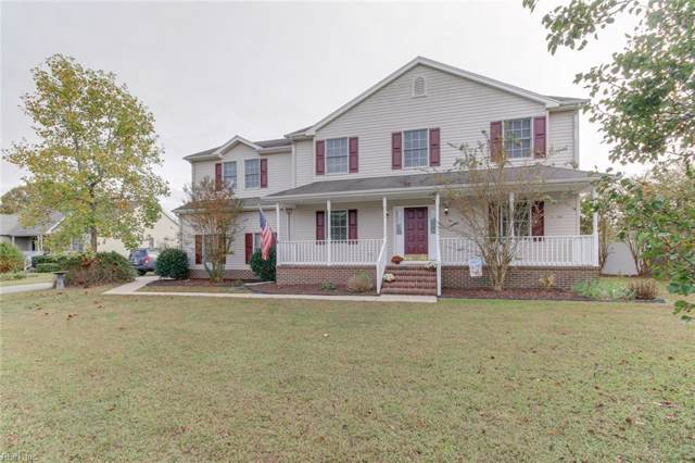 702 Canteberry Ln, Isle of Wight County, VA 23430 (#10288394) :: Rocket Real Estate