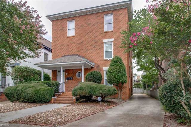628 Redgate Ave A, Norfolk, VA 23507 (#10288395) :: Upscale Avenues Realty Group