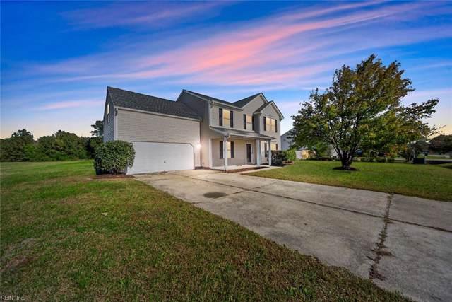 128 Long Pine Rd, Camden County, NC 27976 (MLS #10288417) :: Chantel Ray Real Estate