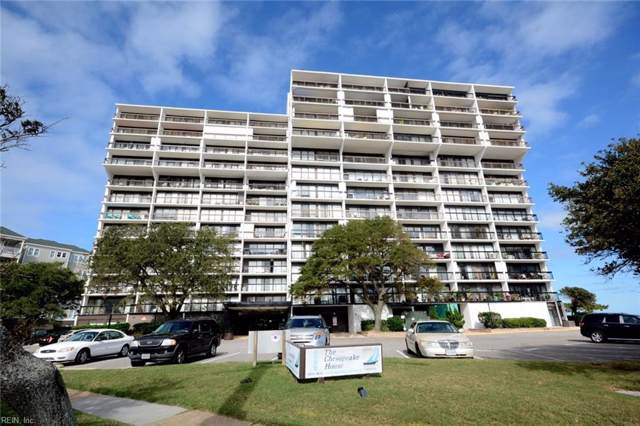 3558 Shore Dr.  #608 Dr, Virginia Beach, VA 23455 (MLS #10288430) :: Chantel Ray Real Estate