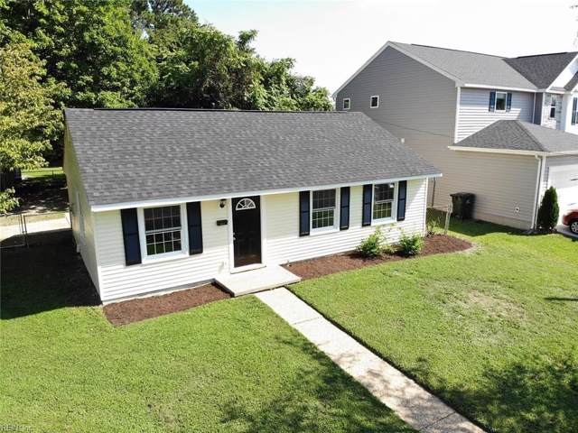 905 Spaulding Dr, Norfolk, VA 23513 (MLS #10288433) :: Chantel Ray Real Estate