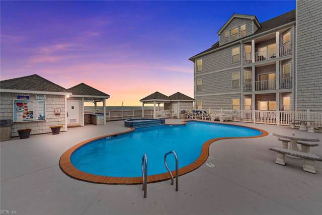 2313 Beach Haven Dr #202, Virginia Beach, VA 23451 (#10288446) :: Rocket Real Estate
