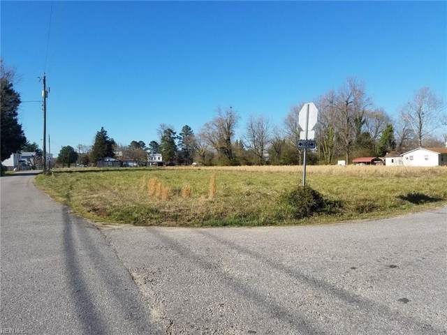 1.02ac Park Ave, Surry County, VA 23839 (#10288448) :: Upscale Avenues Realty Group