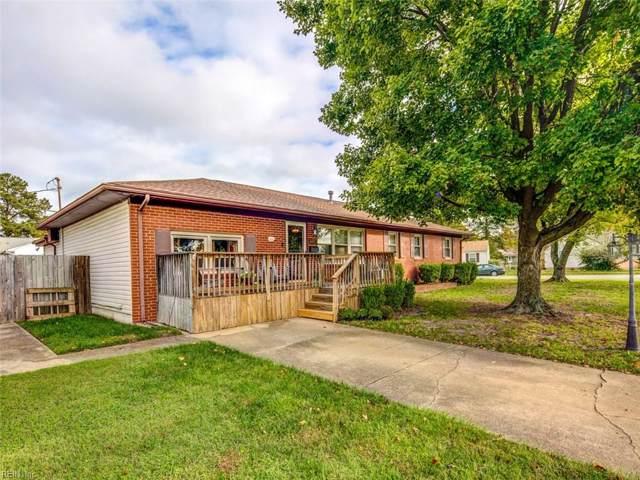 802 Headrow Ter, Hampton, VA 23666 (#10288450) :: Upscale Avenues Realty Group