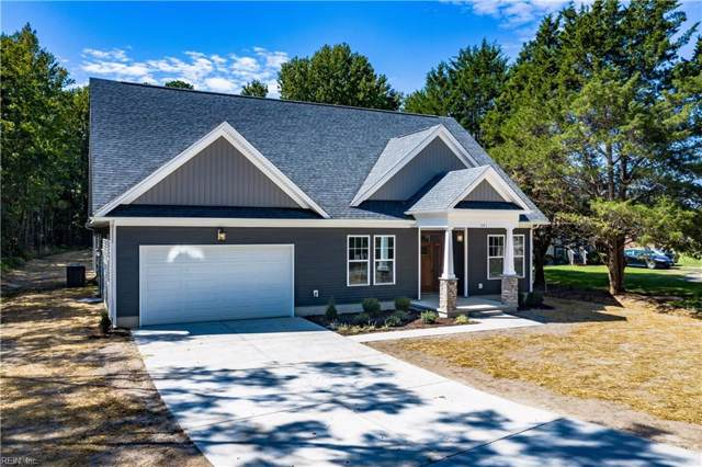 60 Brogden Ln, Hampton, VA 23666 (#10288468) :: Abbitt Realty Co.