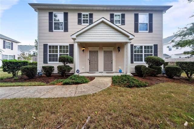 4560 Duffy Dr, Virginia Beach, VA 23462 (#10288479) :: Austin James Realty LLC