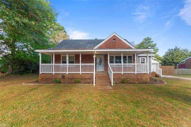 4016 Maple Dr, Chesapeake, VA 23321 (MLS #10288497) :: AtCoastal Realty