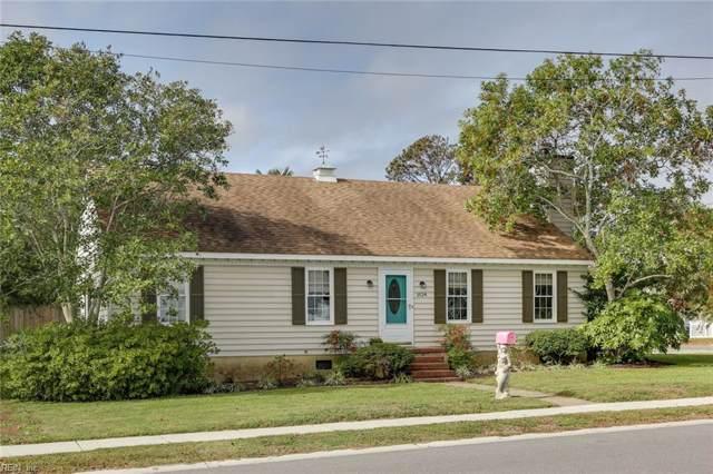 1524 Baltic Ave, Virginia Beach, VA 23451 (#10288503) :: Atkinson Realty