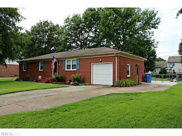 440 Fairfield Dr, Chesapeake, VA 23322 (#10288506) :: RE/MAX Central Realty