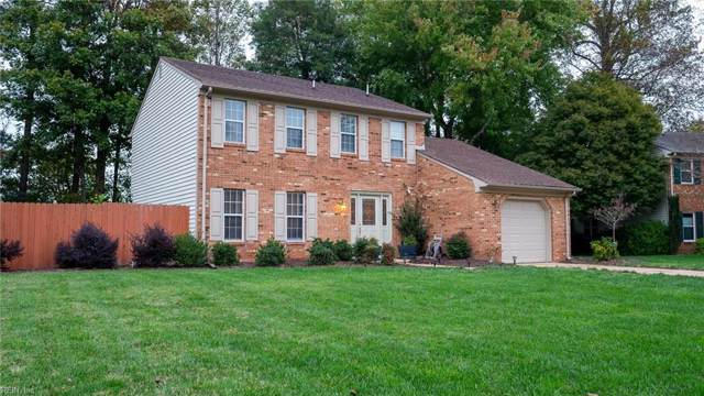 2005 Breton Ct, Virginia Beach, VA 23454 (MLS #10288529) :: Chantel Ray Real Estate
