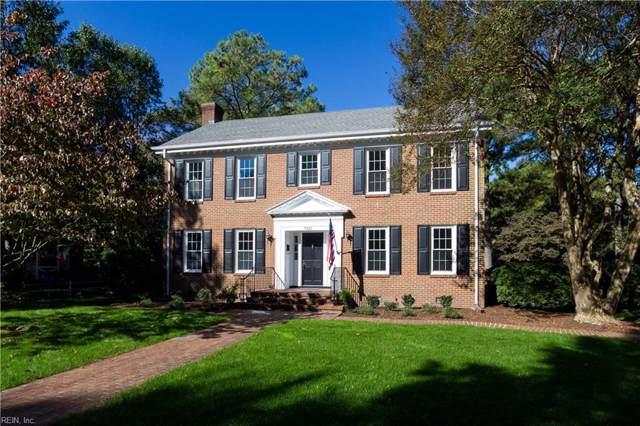 7321 Barberry Ln, Norfolk, VA 23505 (MLS #10288561) :: Chantel Ray Real Estate