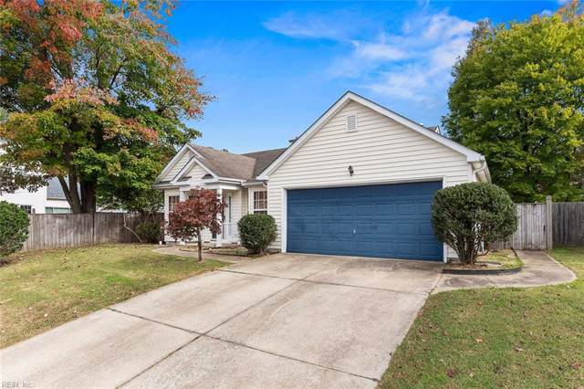 903 Andover Ct, Newport News, VA 23608 (#10288571) :: Upscale Avenues Realty Group
