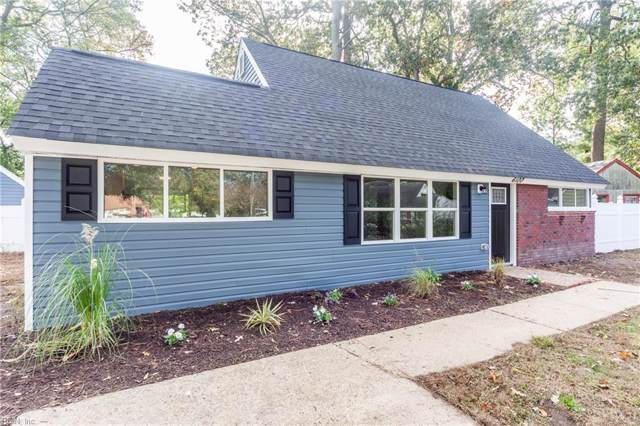 6100 Bivens Ct, Norfolk, VA 23518 (#10288576) :: Rocket Real Estate