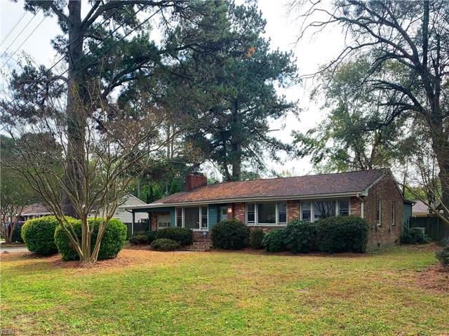 4021 Georgia Rd, Chesapeake, VA 23321 (#10288599) :: Berkshire Hathaway HomeServices Towne Realty