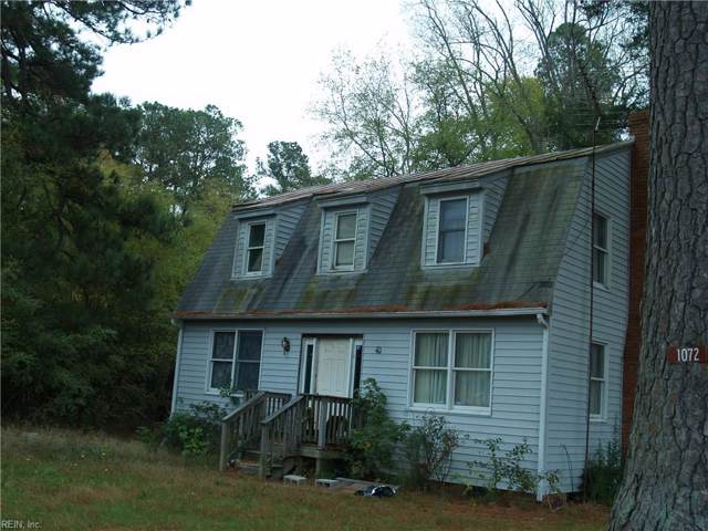 1072 Wake Rd, Middlesex County, VA 23176 (#10288613) :: RE/MAX Central Realty