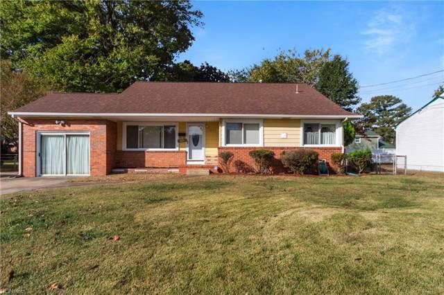 7413 Stony Run Rd, Norfolk, VA 23518 (#10288643) :: Berkshire Hathaway HomeServices Towne Realty