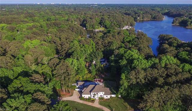 1400 Blue Heron Rd, Virginia Beach, VA 23454 (#10288649) :: Upscale Avenues Realty Group