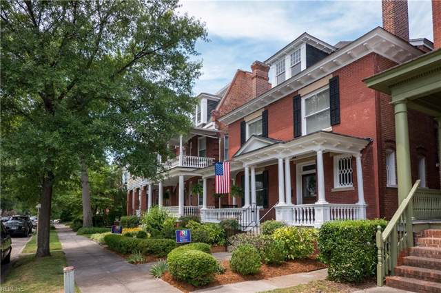 602 Westover Ave, Norfolk, VA 23507 (#10288652) :: Upscale Avenues Realty Group