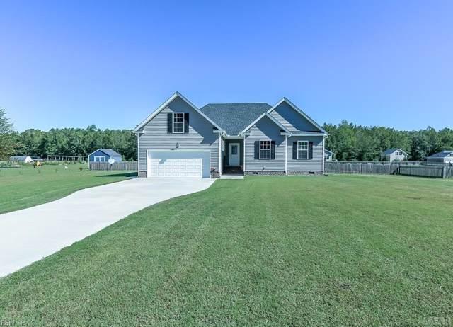 275 N Currituck Rd, Currituck County, NC 27958 (#10288677) :: Austin James Realty LLC