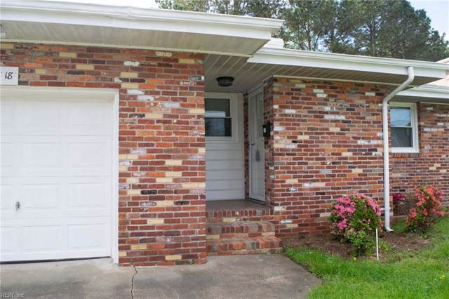 18 Harris St, Portsmouth, VA 23702 (#10288684) :: Berkshire Hathaway HomeServices Towne Realty