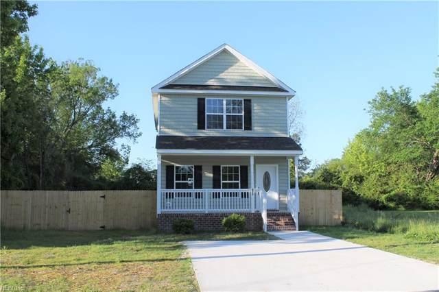 404 Linden Ave, Suffolk, VA 23434 (#10288701) :: Momentum Real Estate