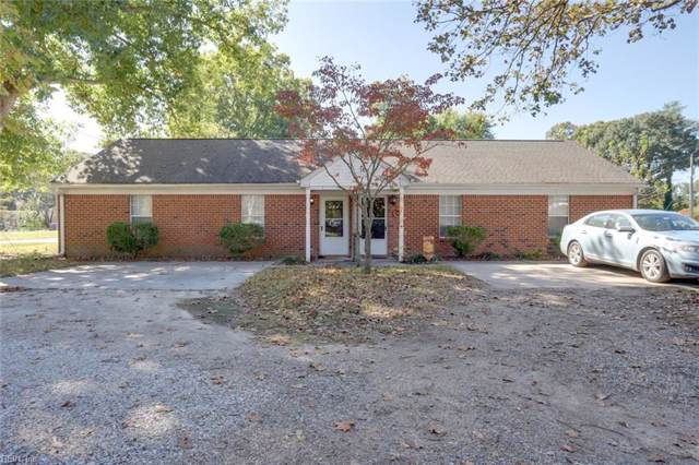 916 Michael Dr, Chesapeake, VA 23323 (#10288708) :: Berkshire Hathaway HomeServices Towne Realty