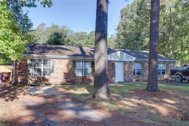 300 Hurdle Dr, Chesapeake, VA 23322 (#10288716) :: Encompass Real Estate Solutions