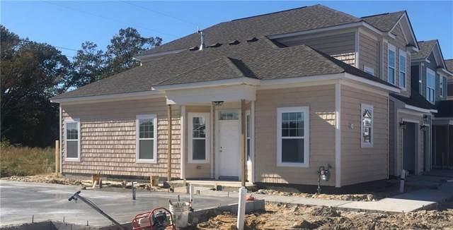 421 Heartfield Dr, Chesapeake, VA 23322 (#10288717) :: Upscale Avenues Realty Group