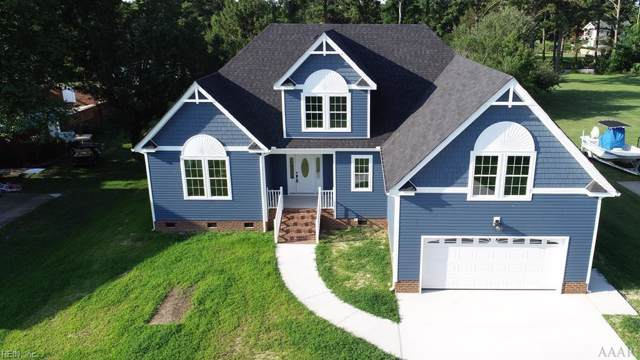 106 Goose Castle Ter, Currituck County, NC 27929 (#10288738) :: Kristie Weaver, REALTOR