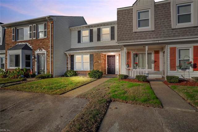 1573 Jameson Dr, Virginia Beach, VA 23464 (#10288742) :: Upscale Avenues Realty Group