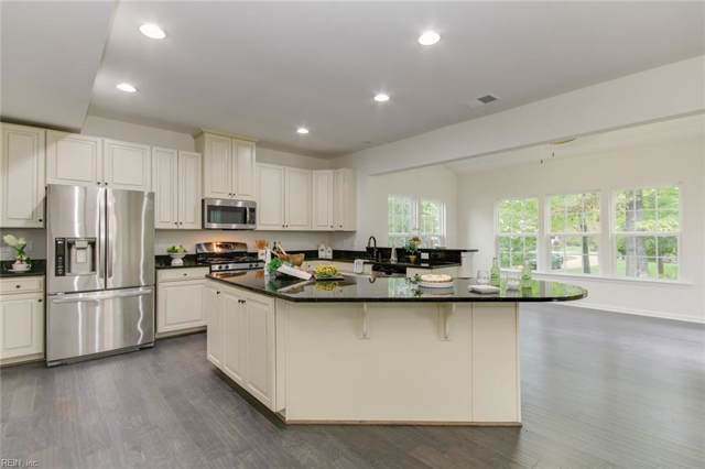 13477 Ashley Park Ct, Isle of Wight County, VA 23397 (#10288761) :: Upscale Avenues Realty Group