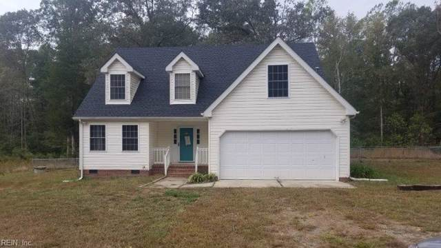 12146 Rilees Farm Rd, Gloucester County, VA 23061 (#10288789) :: RE/MAX Central Realty