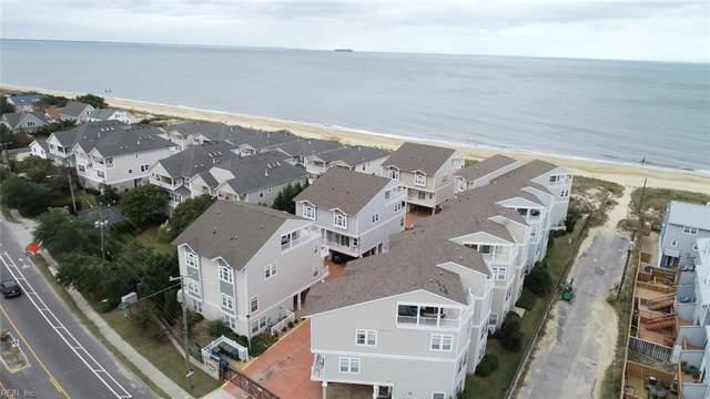 2080 E Ocean View Ave 2A, Norfolk, VA 23503 (#10288791) :: The Kris Weaver Real Estate Team