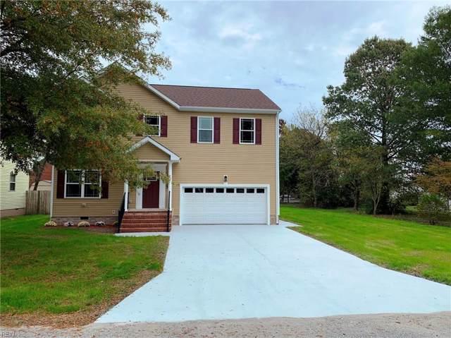 330 Hollywood Ave, Hampton, VA 23661 (#10288793) :: Rocket Real Estate