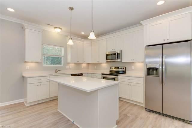 1045 Quail St, Norfolk, VA 23513 (MLS #10288810) :: Chantel Ray Real Estate