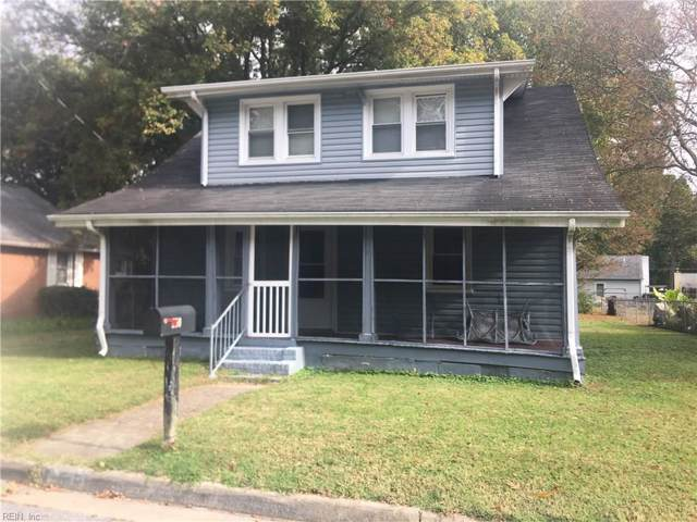 250 Doyle Way, Virginia Beach, VA 23452 (#10288824) :: Berkshire Hathaway HomeServices Towne Realty
