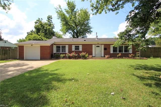 85 Wheatland Dr, Hampton, VA 23666 (#10288832) :: Upscale Avenues Realty Group