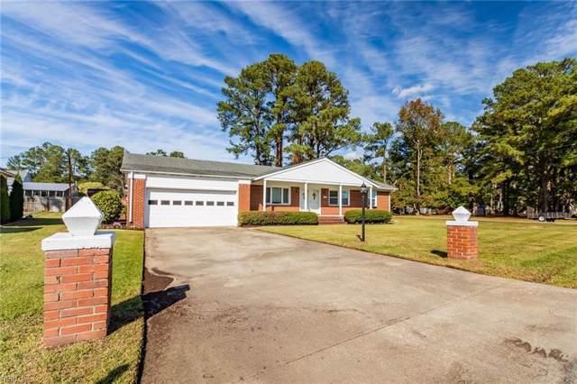 305 Magnolia Dr, Camden County, NC 27921 (MLS #10288842) :: Chantel Ray Real Estate