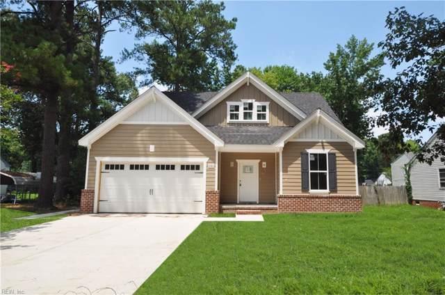 1033 West Rd, Chesapeake, VA 23323 (#10288856) :: Berkshire Hathaway HomeServices Towne Realty