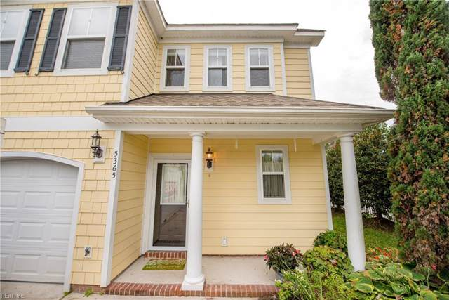 5365 Cottage Ct, Virginia Beach, VA 23462 (#10288870) :: Berkshire Hathaway HomeServices Towne Realty